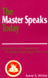 Master Speaks Today